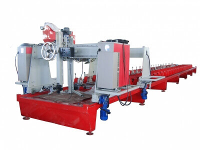 Frame Welding Machine, Trailer Chassis Beam Welding Machine Frame Welding Machine, Chassis Welding Machine, Trailer Chassis Welding Machine, Beam Welding Machine, Gantry Welding Machine, Trailer Beam Welding Machine, Semi Trailer Chassis Beam Welding Line